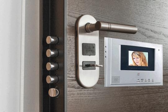 security-door